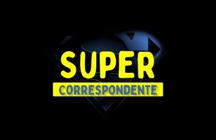 SUPER CORRESPONDENTE