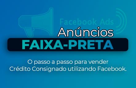 ANÚNCIOS FAIXA-PRETA
